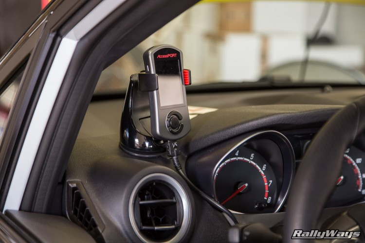 COBB Accessport for Ford Fiesta ST