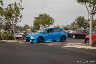 Cbad Cars Costco Gallery - Focus RS Blue