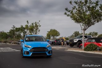 Cbad Cars Costco Gallery - Ford Focus RS Blue