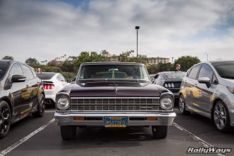Cbad Cars Costco Gallery - Classic Chevy Nova II
