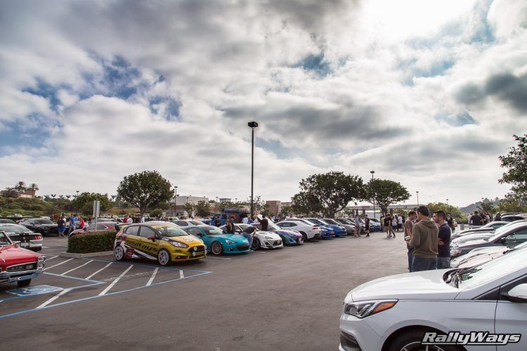 Last Cbad Cars Costco Carlsbad Car Meet