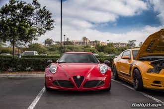 Cbad Cars Costco Gallery - Alfa Romeo 4C