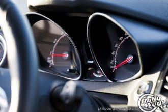 MK7 Fiesta ST Gauge Pod